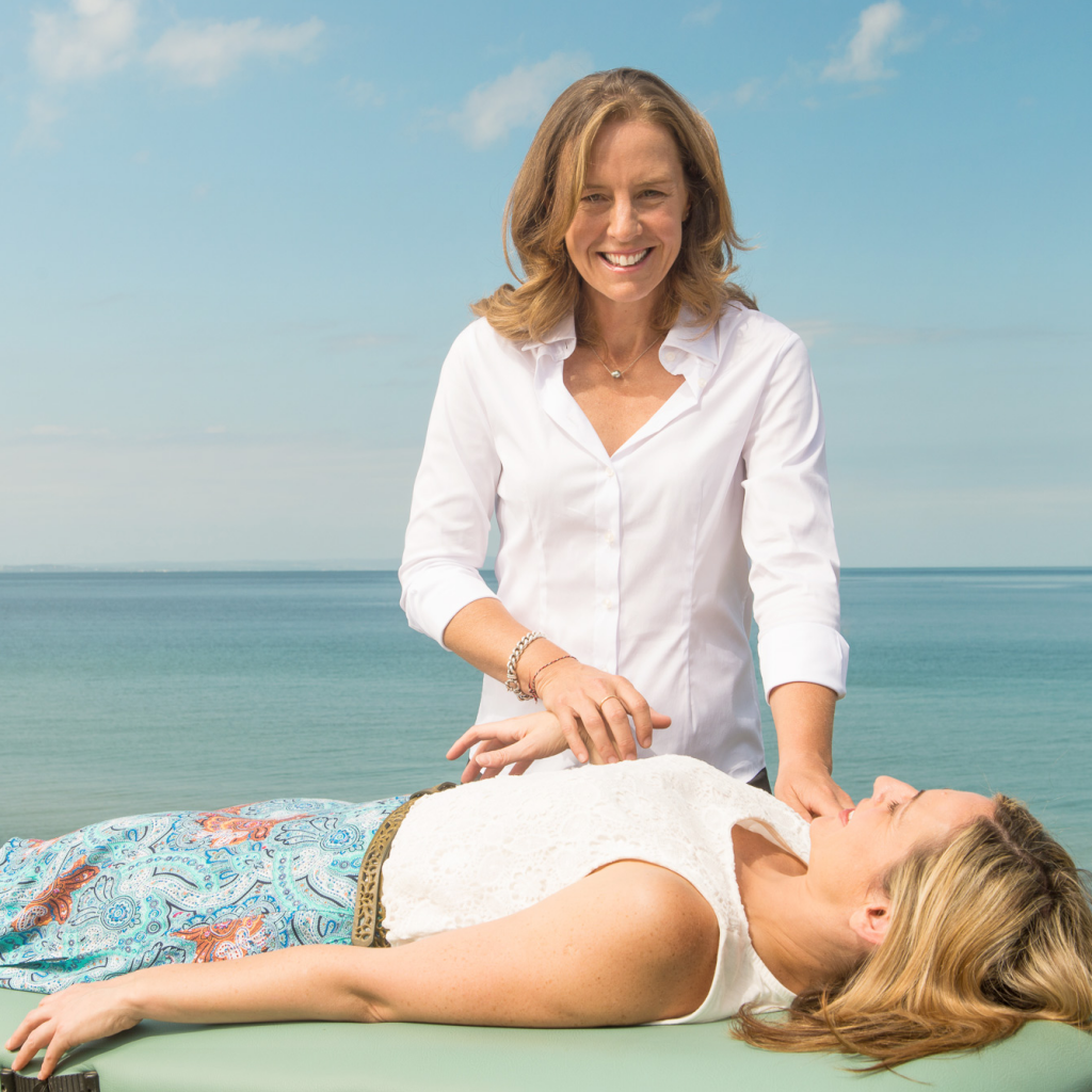 Nanette Abbott kinesiology mornington peninsular